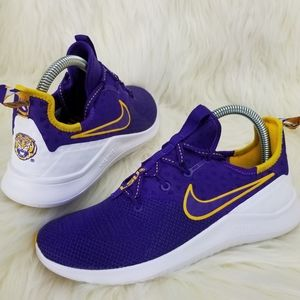 NEW NIKE FREE TR 8 LSU Sneakers Running Shoes  7